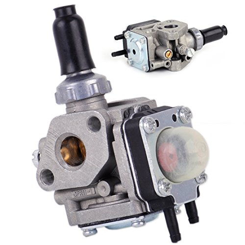 Carburetor Carb Replacement Fit For Kawasaki TH43 TH48 Engine Strimmer  Bushcutter