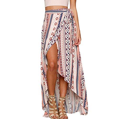 meinice-ethnic-print-maxi-skirt-wrapped-beach-dress-onesize