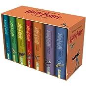 Harry Potter: 7 Bände im Schuber