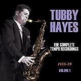 The Complete Tempo Recordings 1955-59, Vol. 1 [Clean]