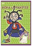 Picture Of Mona The Vampire - Kitten Of The Sea/Monster Trash [DVD]