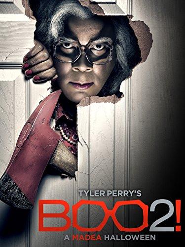 Tyler Perry's Boo! 2 A Madea Halloween [OmU]
