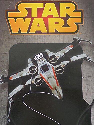 Star Wars Millennium Falcon Drachen aus Nylon/Glasfaser - 107 cm x 47,5 cm
