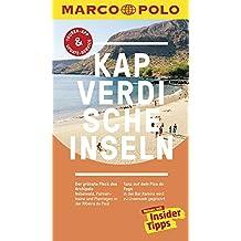 MARCO POLO Reiseführer Kapverdische Inseln: Reisen mit Insider-Tipps. Inklusive kostenloser Touren-App & Update-Service