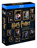 Harry Potter Collezione Completa (SE) (8 Blu-Ray) [Import italien]