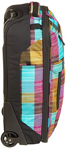 Dakine Damen Women's Carry-on Roller Reisetasche, 40 Liter Libby