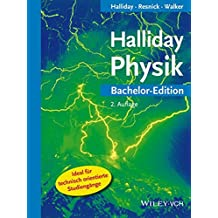 Halliday Physik: Bachelor-Edition