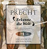Erkenne die Welt: Eine Geschichte der Philosphie - Band 1 - Antike und Mittelalter
