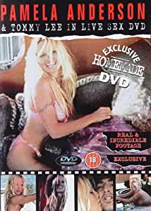 Pamela Anderson And Tommy Lee Live Sex Video [Import anglais]