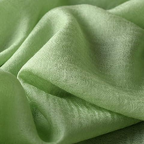 Autunno Inverno Womens Fashion eleganza Super Morbida sciarpa scialle Europa Street Style(cotone/lana/filo/seta)W-179