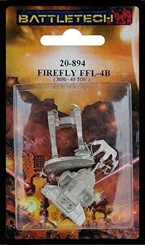 (Iron Wind Metals BattleTech 20–894Firefly ffl-4b)