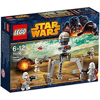 LEGO Star Wars 75036 - Utapau Troopers