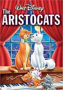 The Aristocats [Import USA Zone 1]
