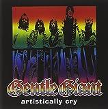 Songtexte von Gentle Giant - Artistically Cryme