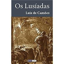 Os Lusíadas [Annotated] (Portuguese Edition)