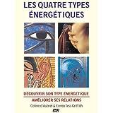 DVD Connaissance de Soi et des Autrespar les 4 types Énergétiques