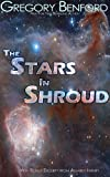 Front cover for the book The Stars in Shroud by Gregory Benford