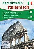 Sprachstudio Italienisch: Lernen Sie einfach, interaktiv und mit wenig Zeitaufwand
