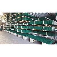Suchergebnis Auf Amazon De Fur Gittermatten Zaun Gittermatten
