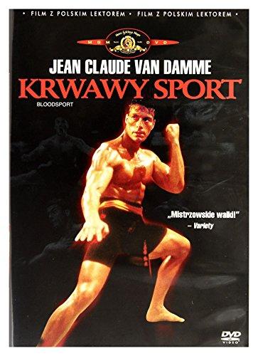 Bloodsport [DVD] (Audio italiano. Sottotitoli in italiano)