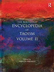 The Routledge Encyclopedia of Taoism: Volume Two: M-Z