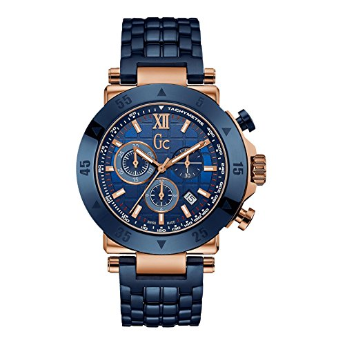 GC by Guess reloj hombre Sport Chic Collection GC-1 Sport cronógrafo X90012G7S