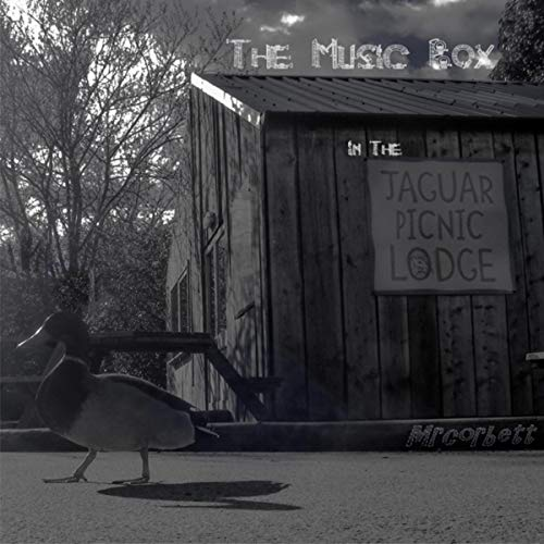 The Music Box in the Jaguar Picnic Lodge [Explicit] (Remix) -