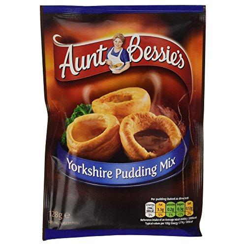Aunt Bessie's Homebake Yorkshire Pudding Mix 220g (Pudding-mix Yorkshire)