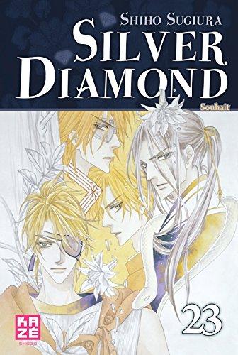 Silver Diamond T23