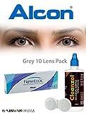 Alcon Freshlook One-Day Grey Color Conta...