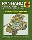 Haynes Panhard Armoured Car Enth...