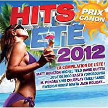 Hits Eté 2012