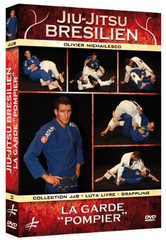 Jiu-Jitsu Brésilien - Olivier Michelisco [Edizione: Francia]