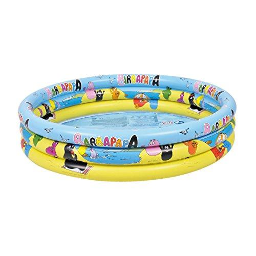 JILONG - Piscina para niños Barbapapá Bambi (JL017379NPF -P17)