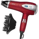 AEG Secador de pelo rojo/M htd5584