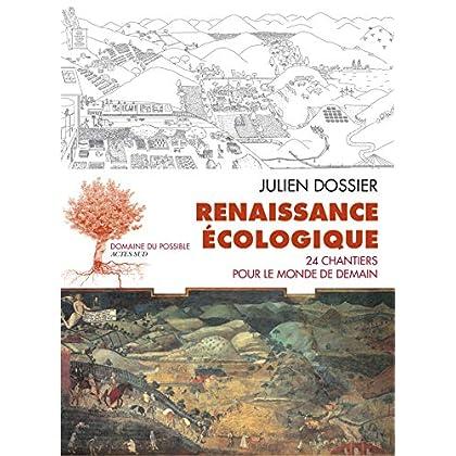 Renaissance écologique: 24 chantiers pour le monde de demain (Domaine du Possible)