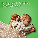 Dettol Antibacterial Laundry Cleanser, Sensitive, 2.5 Litre