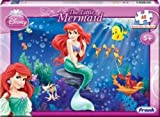The Little Mermaid (60 pieces)