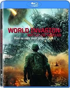 World Invasion : Battle Los Angeles [Blu-ray]