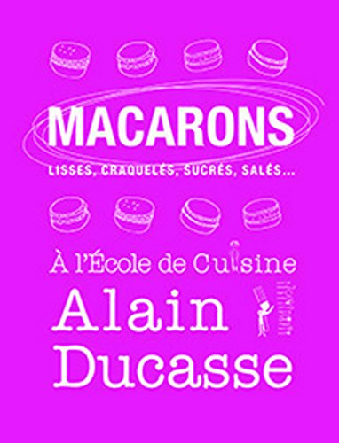 Alain Ducasse Ebook