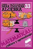 Best APRENDIZAJE Grupos Recursos - Ideas y recursos para el aprendizaje del álgebra Review