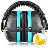Kapselgehörschutz Sicherheit Ohrenschützer Ear Muffs SNR 36dB