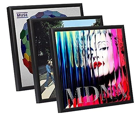 Cadre Pour Vinyle - Des cadres à disque de vinyl en