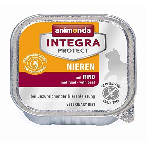 Animonda Integra Protect Niere mit Rind | 16x 100g