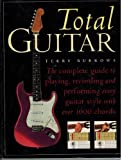 TOTAL GUITAR by Terry BURROWS (2003-08-06)
