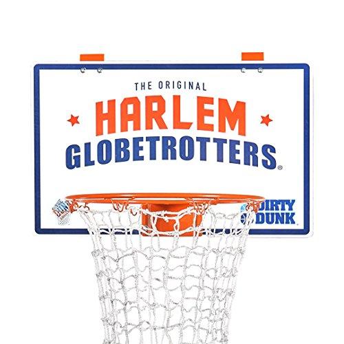 The Dunk Collection 00023 Wäschesammler aus der Harlem Globetrotters Edition (Globetrotter Kostüm)