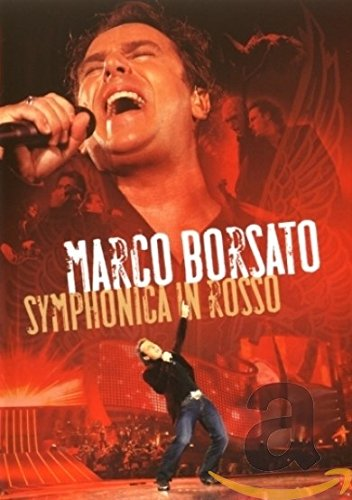 SYMPHONICA IN ROSSO -DVD- hier kaufen