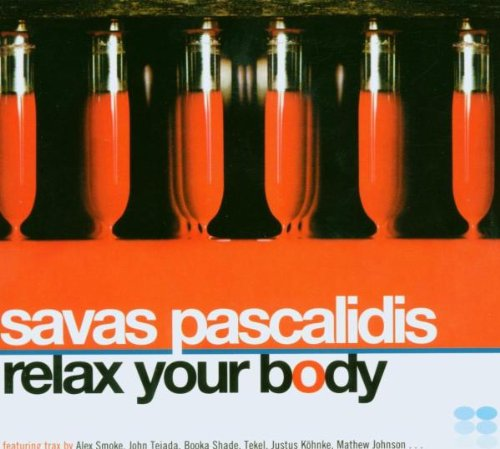 Relax-Your-Body