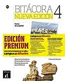 Bitácora 4 Libro del alumno NE versión Premium. B2