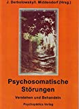 Psychosomatische Störungen (Book on Demand)